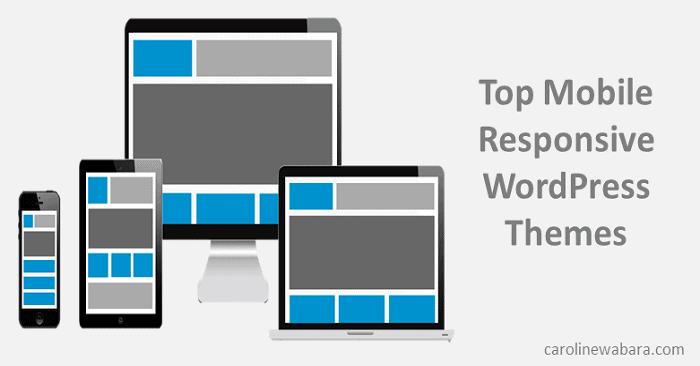 5 Mobile Responsive WordPress Themes for Nigerian Websites
