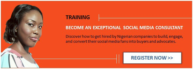 How To Be A Highly-Paid Social Media Manager For Nigerian Brands