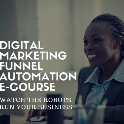 digital marketing automation ecourse nigeria