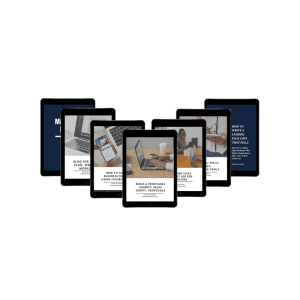 Marketing Funnel Kit