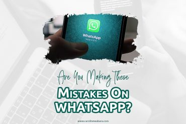5 Whatsapp Marketing Mistakes That Cost You Sales